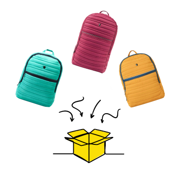 CRAGHOPPERS BACKPACKS BOXX