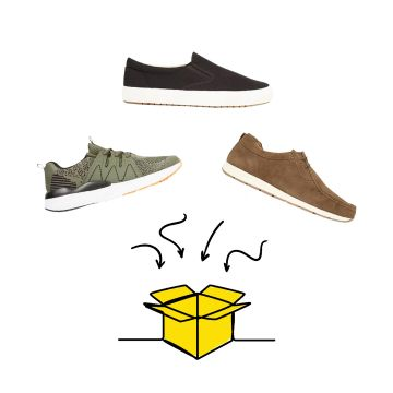 VALUE SHOES BOXX SPRING&SUMMER