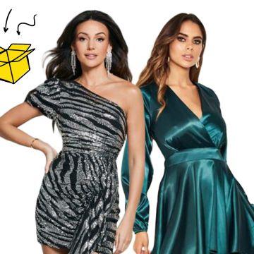 PARTY DRESSES BOXX