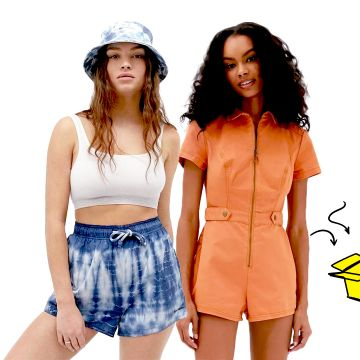 URBAN OUTFITTERS LADIES BOXX