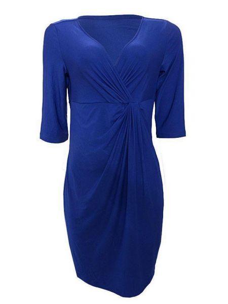 AVON BLUE DRESS BOXX