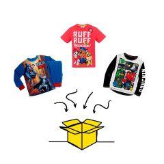 BOYS CLOTHING BOXX